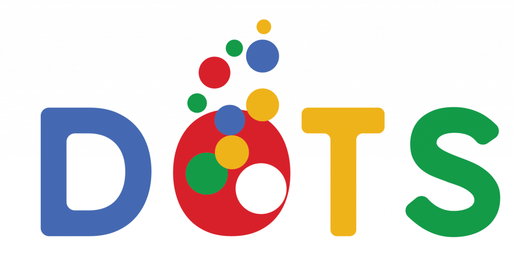 Dots.co.in Logo